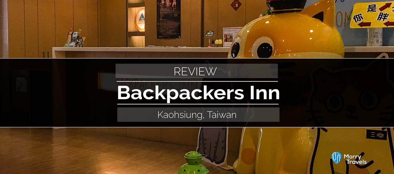 BACKPACKERS INN KAOHSIUNG
