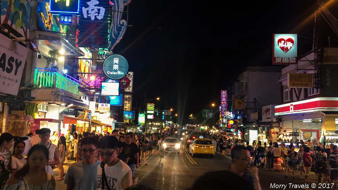Kenting Nightmarket