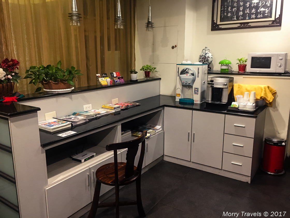 TAINAN FIRST HOTEL REVIEW