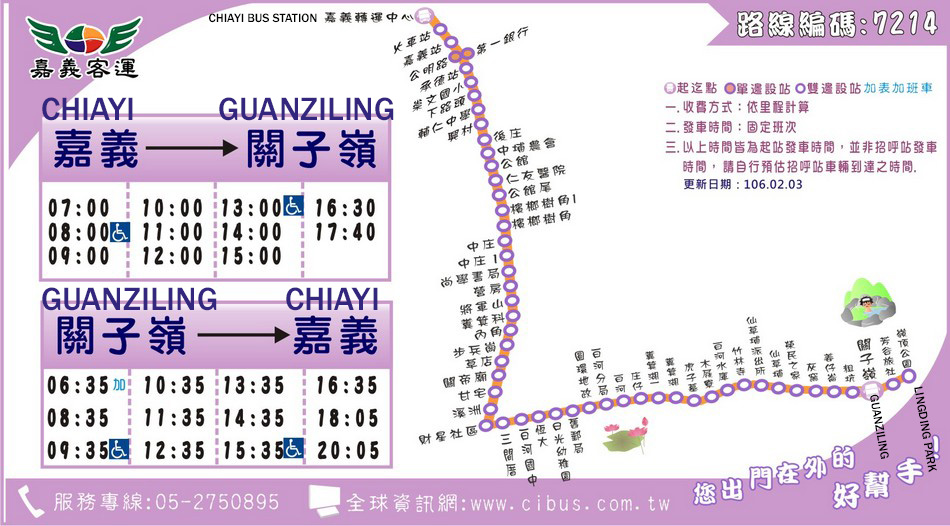 Guanziling Hot Springs, King's Garden Villa Resort (關子嶺溫泉,景大渡假莊園) Guide