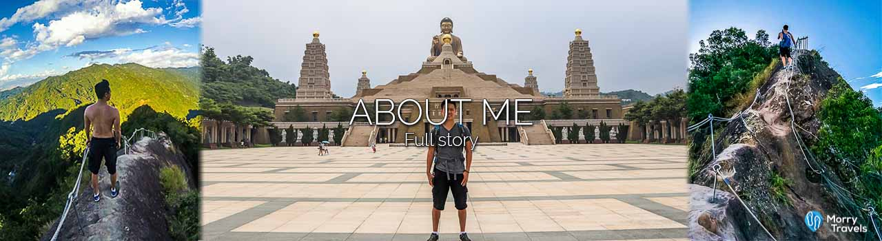 ASIAN-AMERICAN SOLO TRAVEL & LIFESTYLE BLOG | ABOUT MORRY TRAVELS