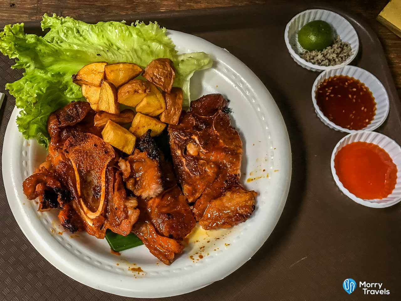 Top Things to Do in Ho Chi Minh City Vietnam   The Ultimate Guide   Ben Thanh Street Food Market