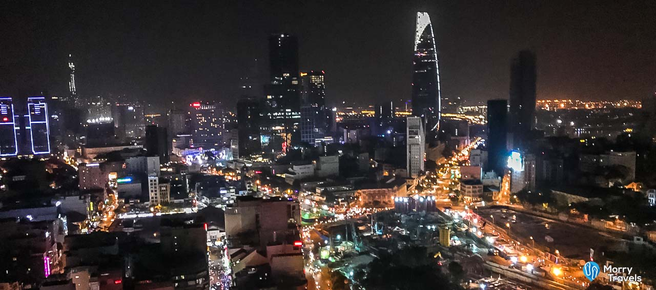 HO CHI MINH CITY NIGHTLIFE GUIDE | Top Party Spots, Best Bars & Clubs in Saigon, Vietnam | Chill Skybar
