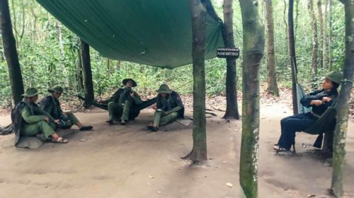 Top Things to Do in Ho Chi Minh City Vietnam   The Ultimate Guide   Cu Chi Tunnels