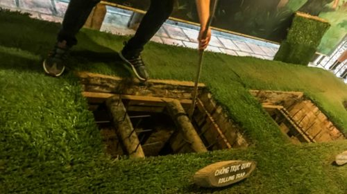 Top Things to Do in Ho Chi Minh City Vietnam | The Ultimate Guide | Cu Chi Tunnels