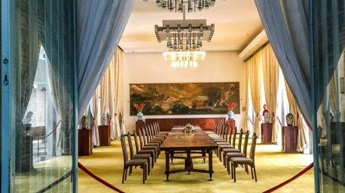 Top Things to Do in Ho Chi Minh City Vietnam | The Ultimate Guide | Independence Palace (Reunification Palace)