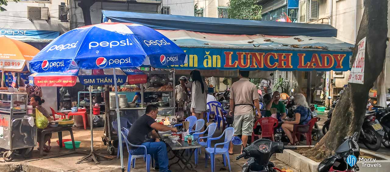 Top Things to Do in Ho Chi Minh City Vietnam   The Ultimate Guide   The Lunch Lady