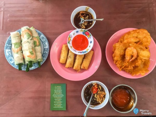Top Things to Do in Ho Chi Minh City Vietnam | The Ultimate Guide | The Lunch Lady