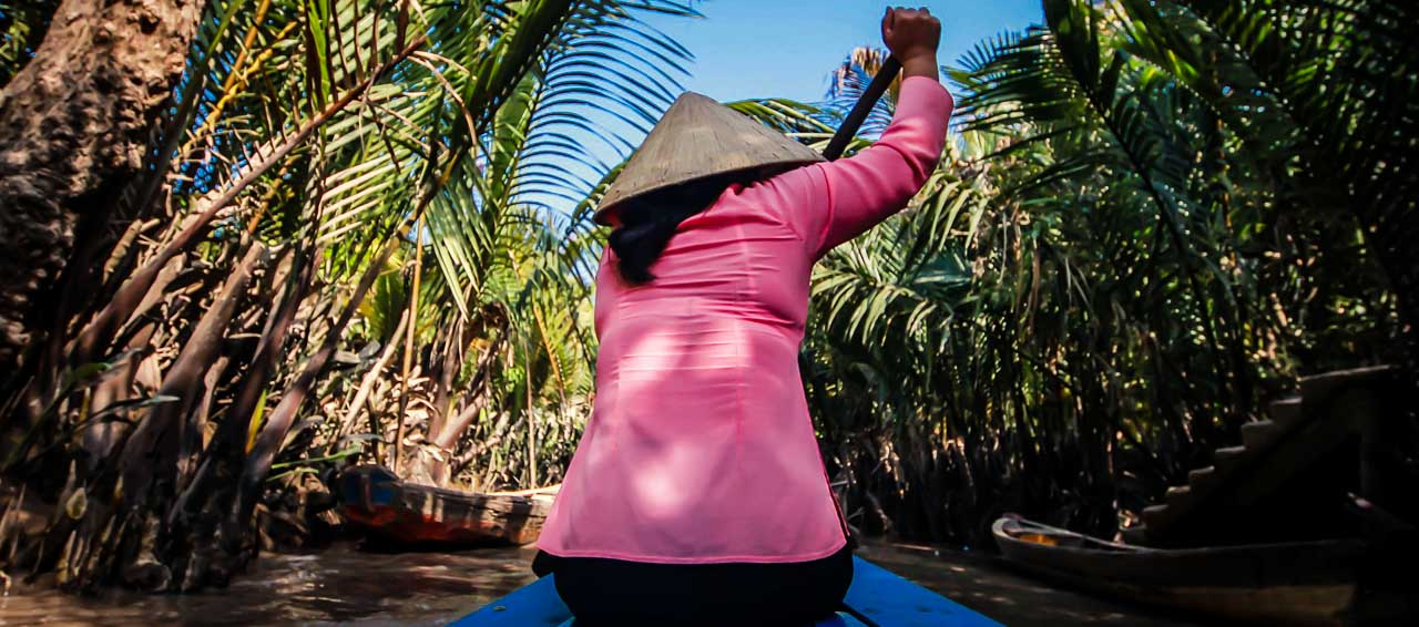Top Things to Do in Ho Chi Minh City Vietnam   The Ultimate Guide   Mekong Delta