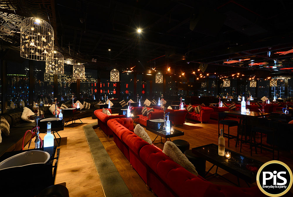 HO CHI MINH CITY NIGHTLIFE GUIDE | Top Party Spots, Best Bars & Clubs in Saigon, Vietnam | XOXO Club Lounge