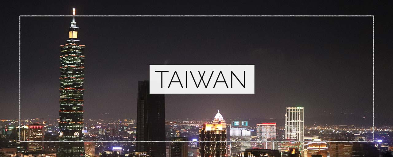 ASIAN-AMERICAN SOLO TRAVEL & LIFESTYLE BLOG | TAIWAN