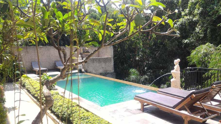 Adipana Bungalow Ubud Bali