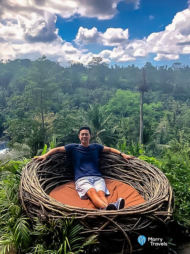 Bali Swing Ubud Bali