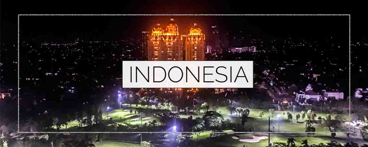 Asian-American Solo Travel Destinations | Indonesia | Morry Travels