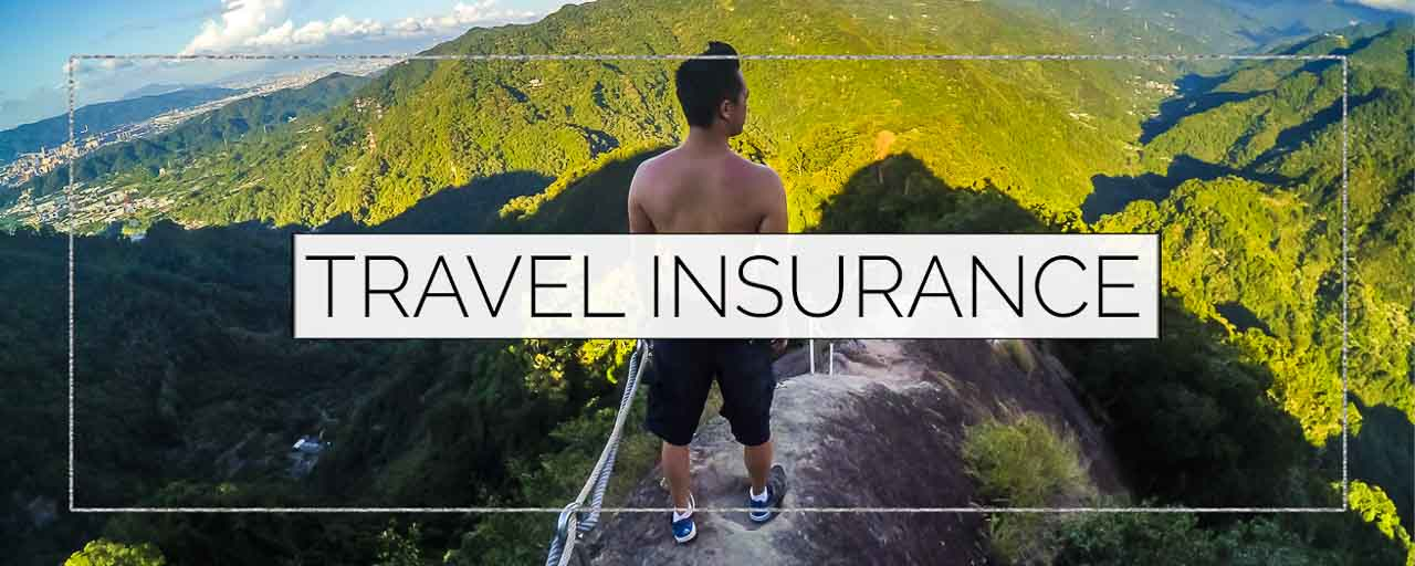 Asian-American Solo Travel Insurance