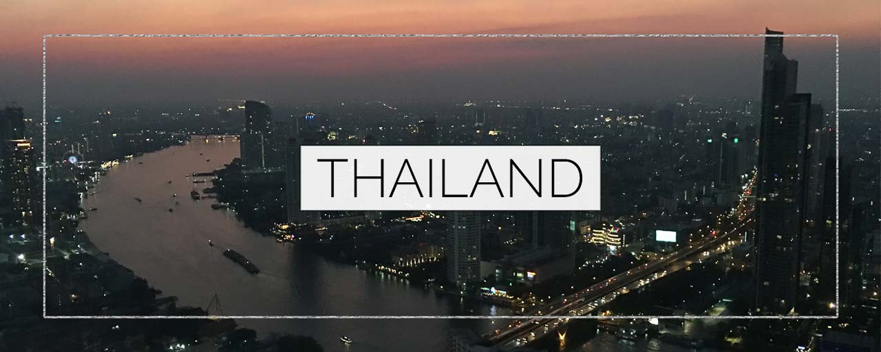 ASIAN-AMERICAN SOLO TRAVEL & LIFESTYLE BLOG | THAILAND