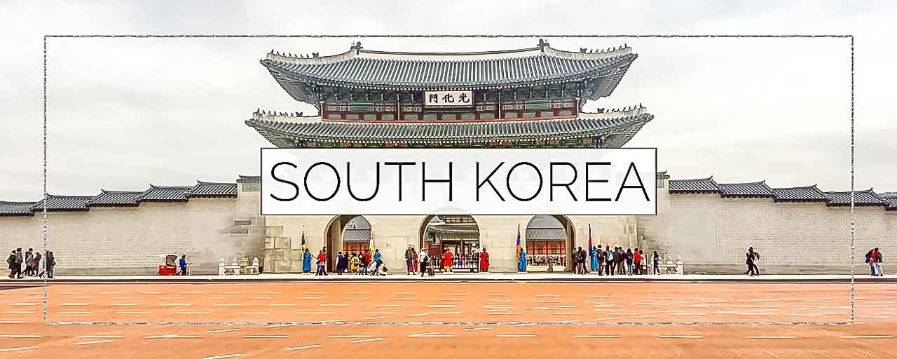 ASIAN-AMERICAN SOLO TRAVEL & LIFESTYLE BLOG | SOUTH KOREA