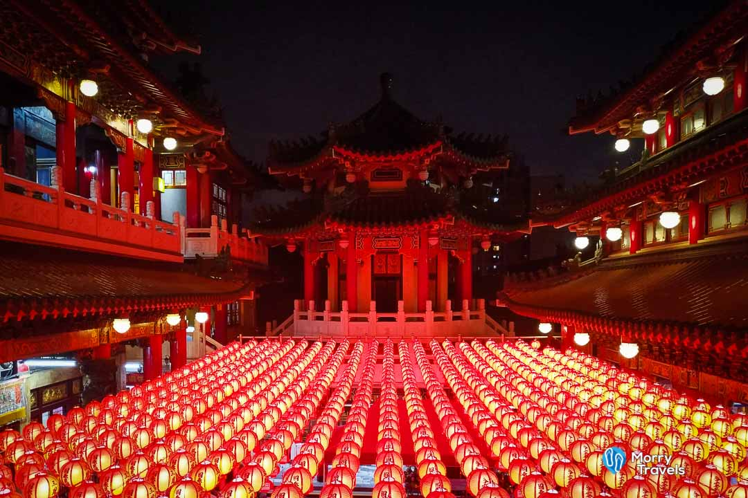 Morry Travels - Top Places to Visit in Kaohsiung - San Feng Gong