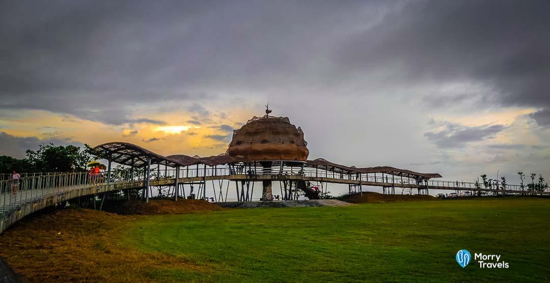 Morry Travels International Landmark (Seaside Park)