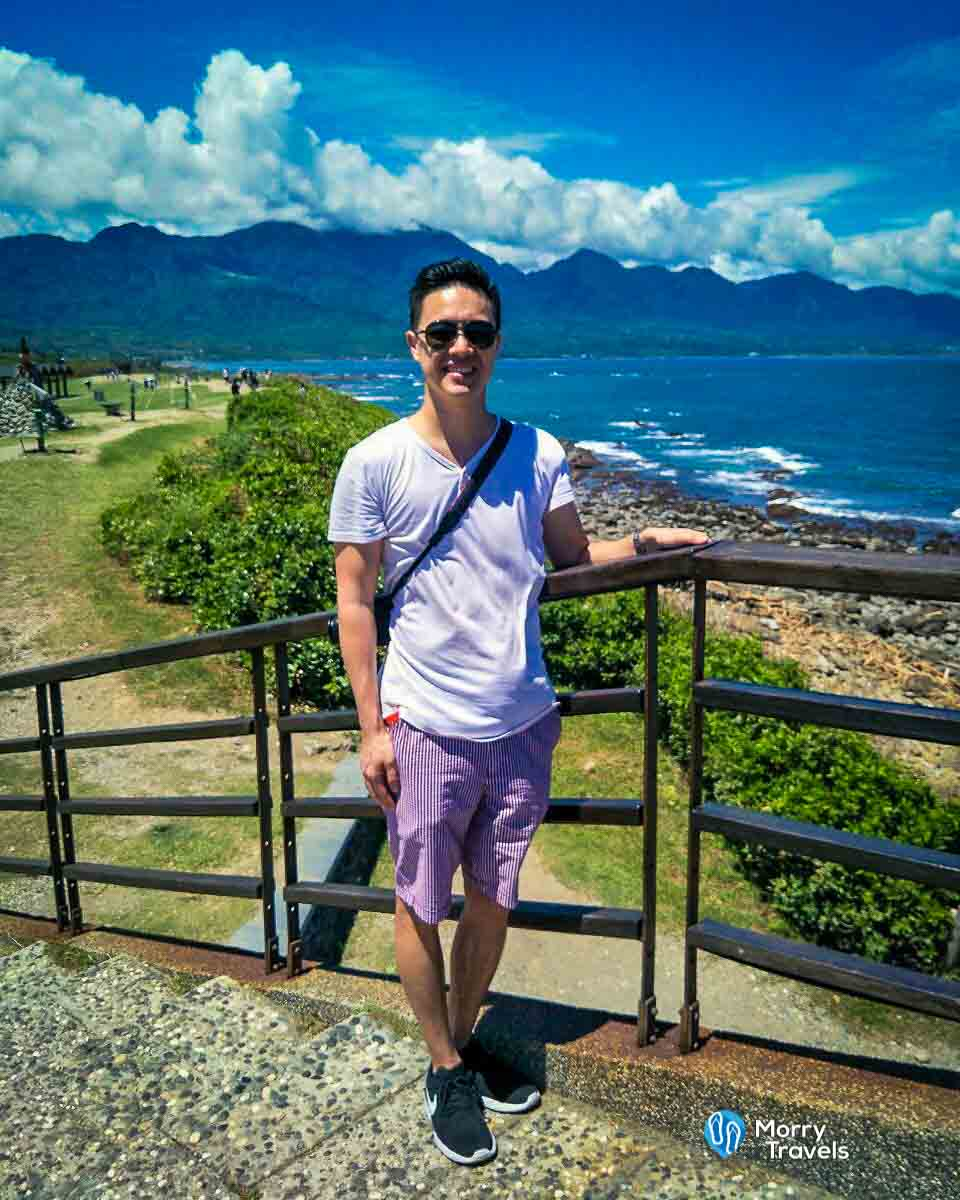 Morry Travels Jia Lu Lan
