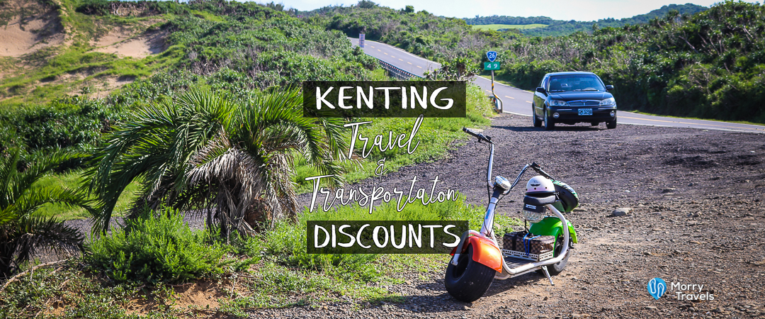 How To Get to Kenting Transportation Guide - Travel Transportation Discounts